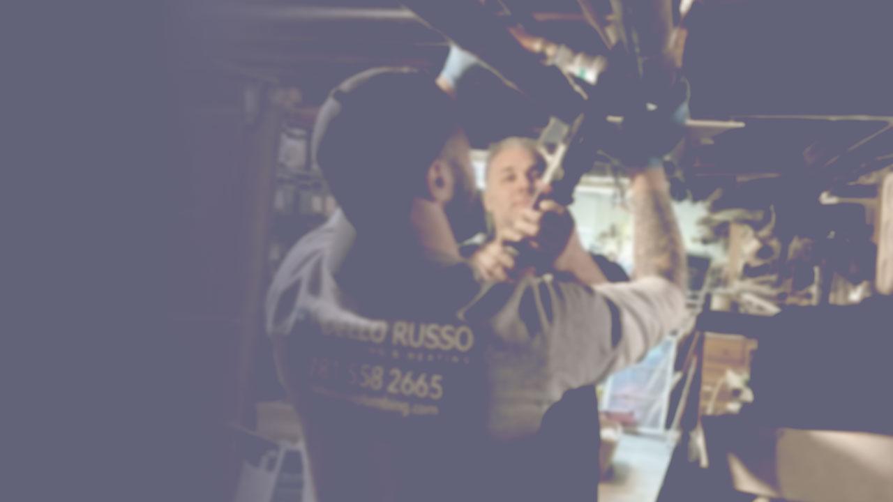 Dello Russo Plumbing & Heating